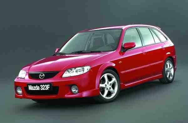 Qui fabrique les moteurs Mazda?