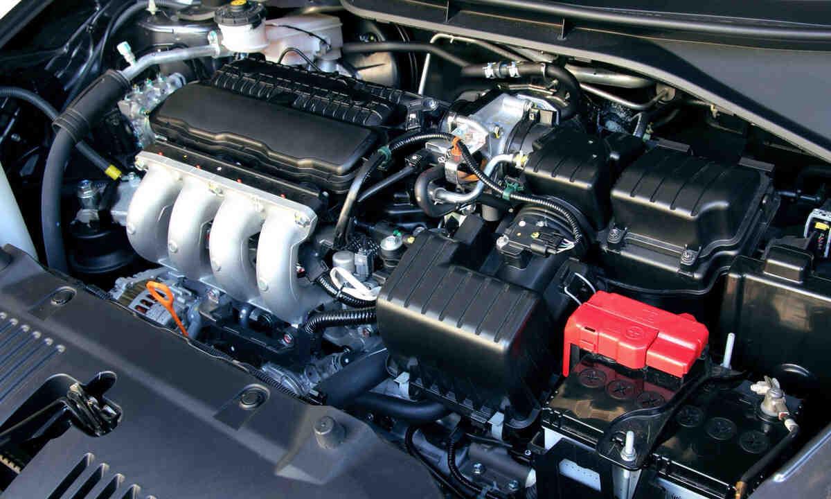 C'est quoi le moteur CRDi ?