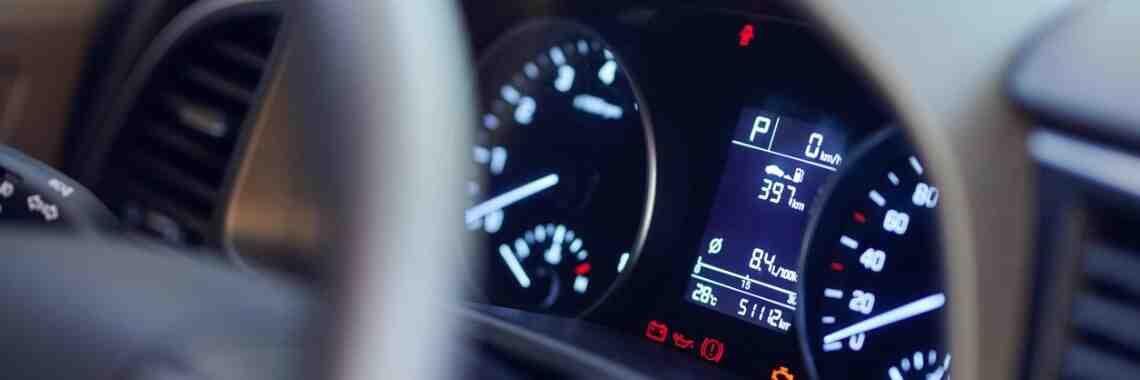 Comment connaissez-vous la cylindrée de votre moteur?