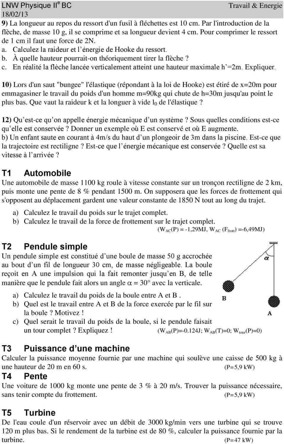 Comment connaître la puissance d'un moteur de voiture?
