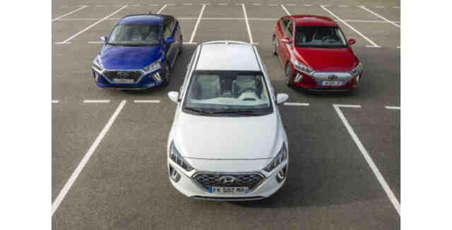 Où sont fabriqués les véhicules Hyundai ?