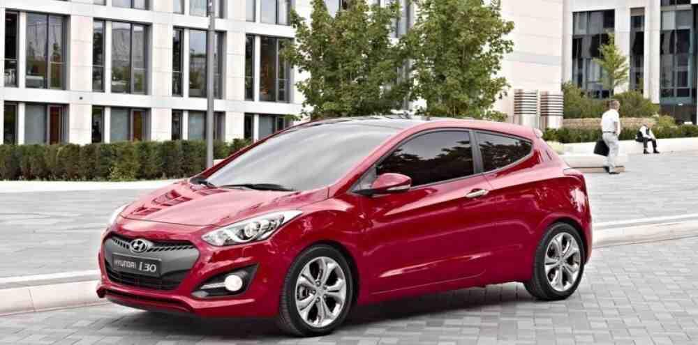 Où sont produites les Hyundai Kona?