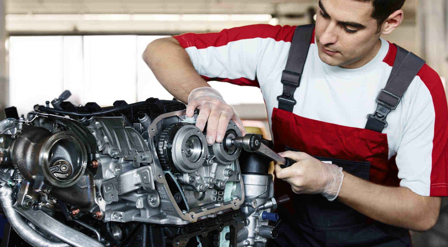 Pourquoi les moteurs diesel ont plus de couple que les moteurs essence ?
