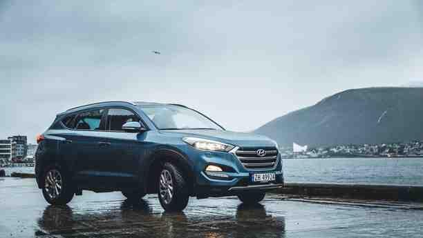 Quel pays Hyundai ?