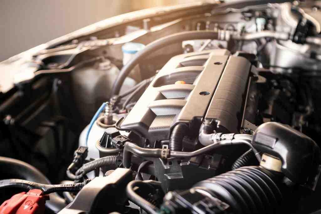 Quelle est la puissance du moteur de la voiture?