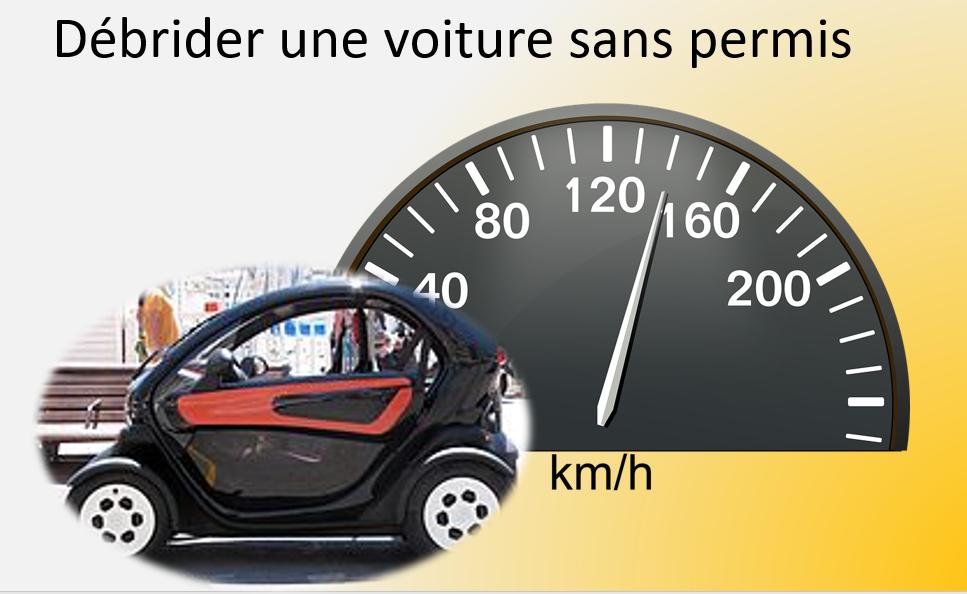 Quelle est la puissance d'une voiture?