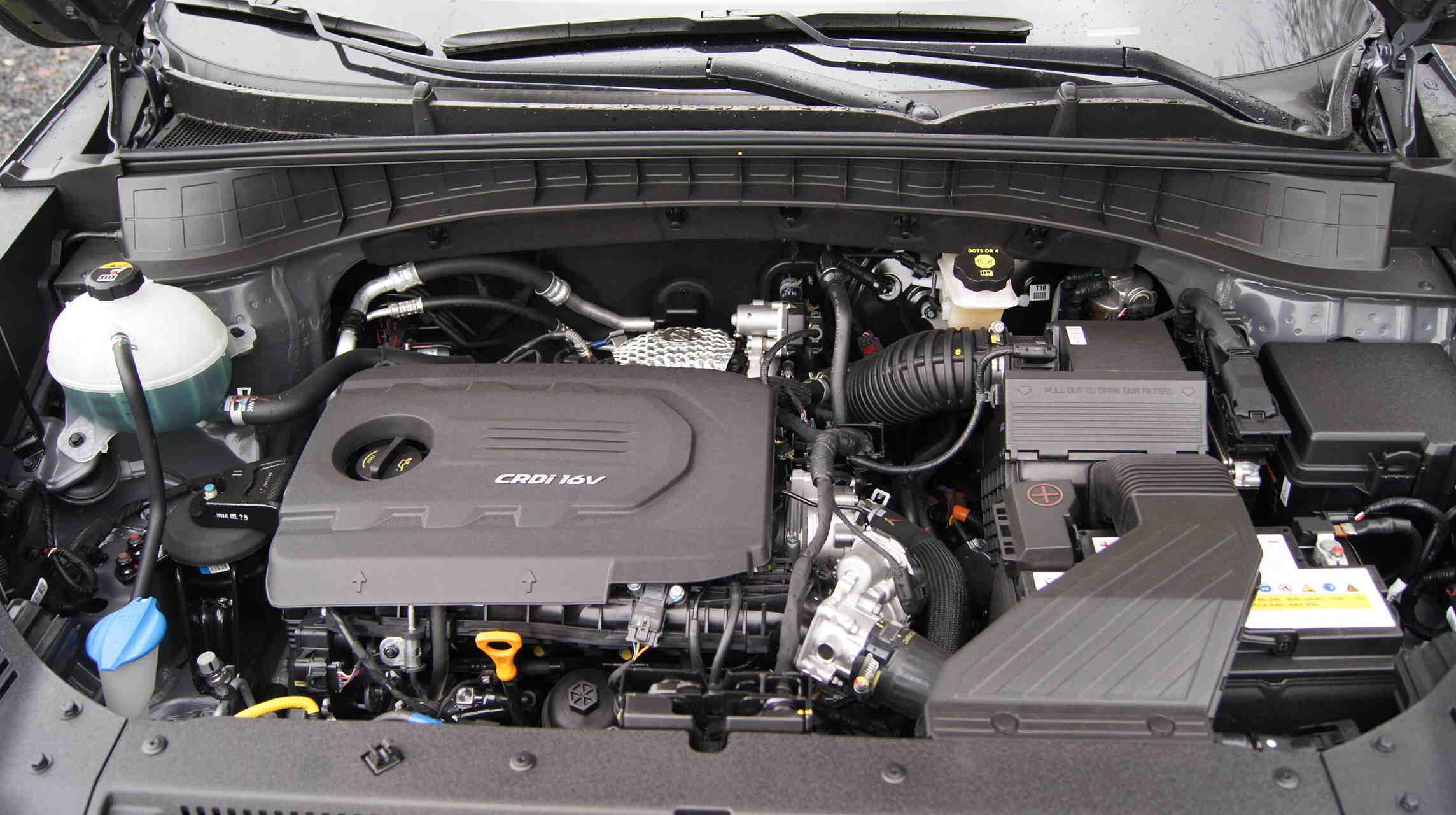 Quelle est l'origine de Hyundai?