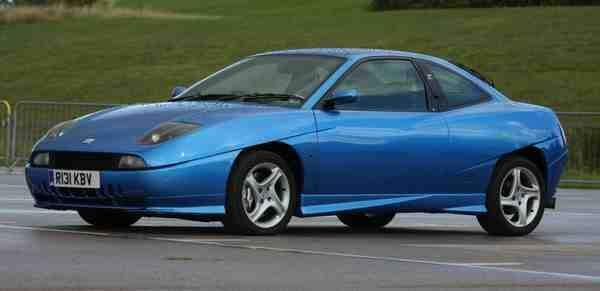 Quelle voiture de sport acheter pour 20 000 euros?