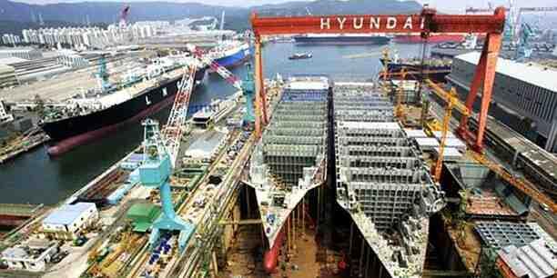 Qui a acheté la Hyundai?