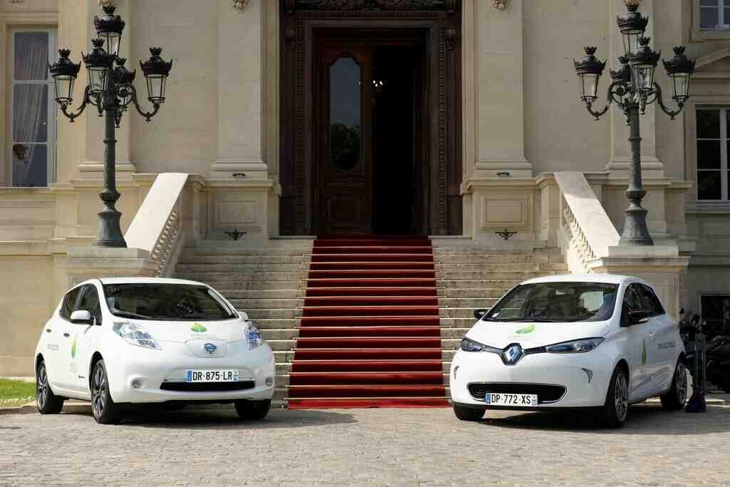 Qui dirige Renault-Nissan?