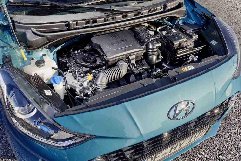 Qui fabrique le moteur CRDI?