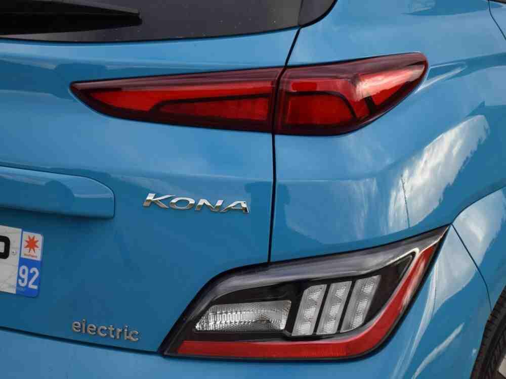 Comment est fabriquée une voiture électrique ?