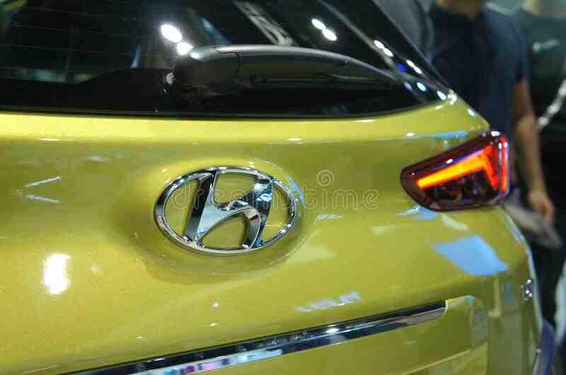 Dans quel pays Hyundai fabrique-t-il ?