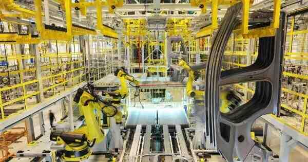 Où est fabriqué Hyundai ?