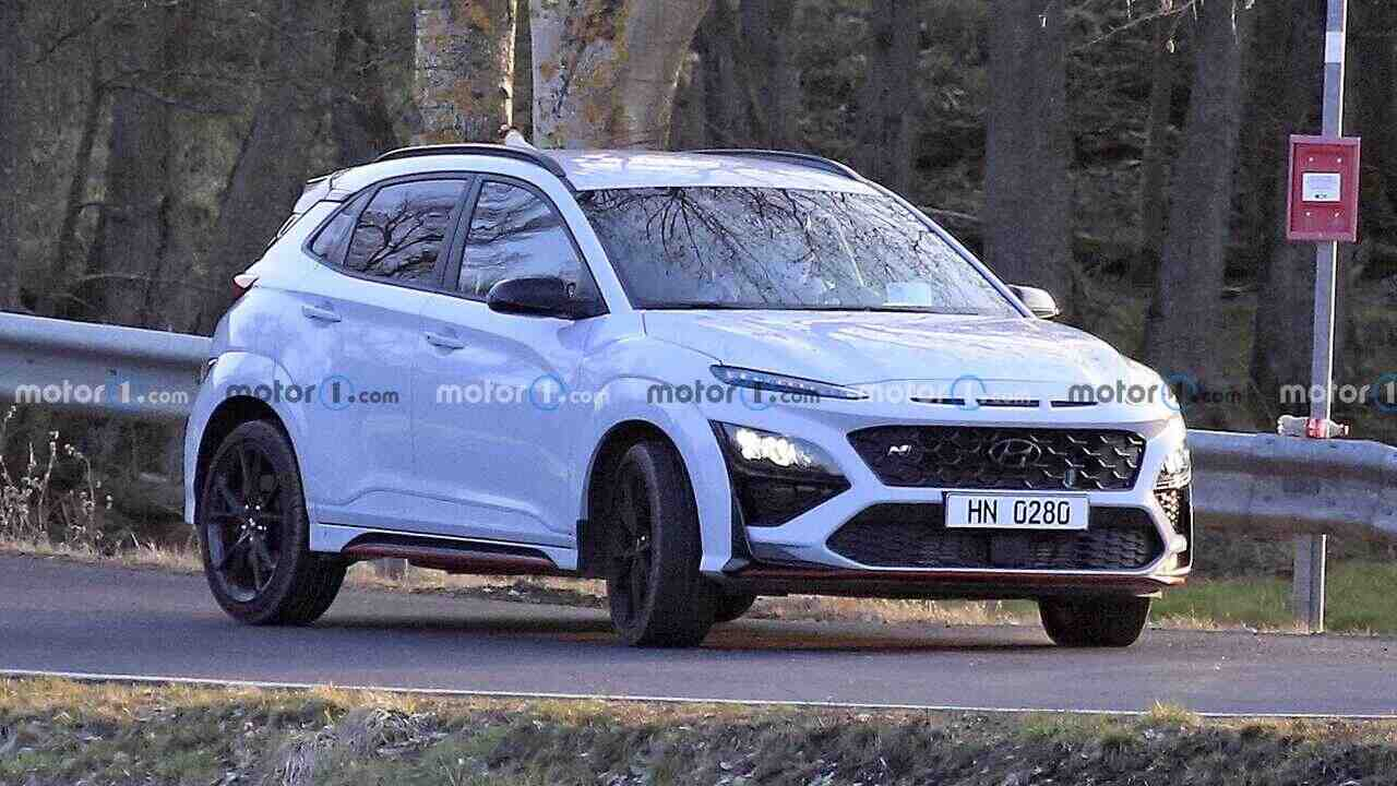 Où est fabriqué le Hyundai Kona ?