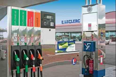 Quelle est la différence entre le diesel et le diesel premium ?
